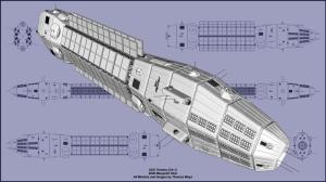 TRENTON blueprints 1a