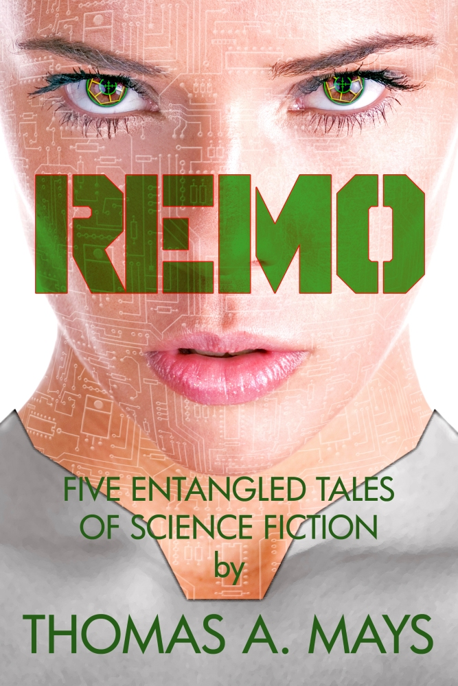 REMO:  A Military and AI Science Fiction Anthology (2/5)